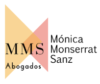 Monserrat Sanz Abogados Logo